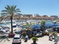 Algarve - Vilamoura