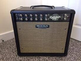 Mesa Boogie Rectoverb 25 Like New