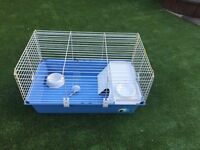 Indoor Guinea pig/ Hamster/small rabbit cage