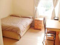 2 bedroom fully furnished 3rd floor flat to rent on Viewforth, Bruntsfield, Edinburgh