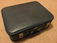 Vintage British Airways Suitcase