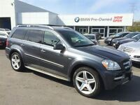 2012 Mercedes-Benz GL350BT 4MATIC