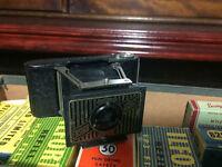 antique colectable camera