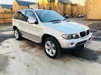 VERY GOOD CONDITION X5 DIESEL FOR SALE £6399