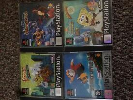 Ps1 game budle