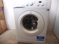 Indesit Innex 7 kg 1400 spin washing machine - new
