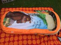 Gruffalo ready bed air bed