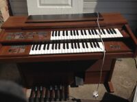 Electrone Electric organ