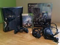 XBox 360 Halo 4 Limited Edition Console