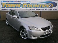 ***2006 Lexus IS-Series 220D **FULL SERVICE HISTORY**IMMACULATE**( A4 A6 passat mondeo vectra 320d )