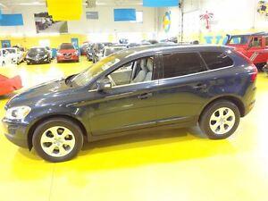 2013 Volvo XC60 VENDU- Premier Plus - Bas Km