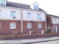 Modern 1 bedroom flat available to let