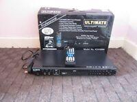 Karaoke Player - Ultimate KDX5000