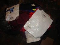for sale per bag new cloth good for export or etc
