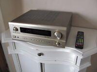 Denon AVR 2803 Amplifier