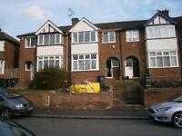 Three Bedroom, Terrace (House), Pomfret Avenue ||Round Green, Luton LU2