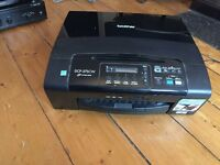 Brother DCP-375CW Printer/Scanner with wireless