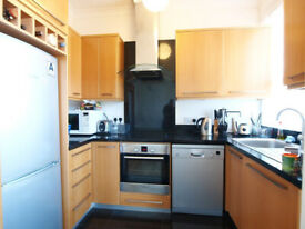 Stunning 2 double bedroom flat set over three levels loacted in Finsbury park