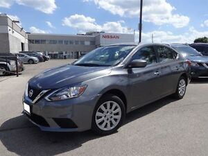 2016 Nissan Sentra 1.8 SV|BLUETOTH|BACK UP CAMERA|HEATED SEATS|A