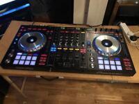 Pioneer DDJ-SZ DJ Midi Controller