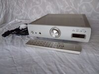 Denon DRA-CX3 High End Audiophile Amplifier/Receiver - Stunning Sound