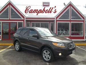 2011 Hyundai Santa Fe GLS AWD!! SUNROOF!! MP3!! CRUISE!! PW PL!!