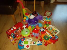 set no.2 of baby toys