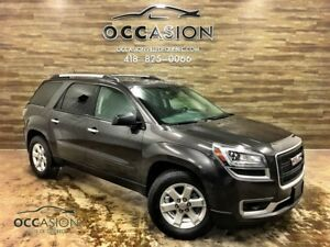 2013 GMC Acadia SLE AWD 8 PASSAGERS