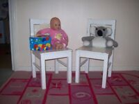 kids chairs & accessories