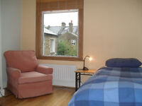 Single Room For Rent in Kilburn