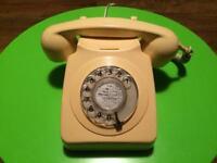 Retro 746 GPO Telephone