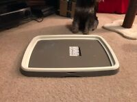 Savic Puppy Pad Trainer Tray, Large