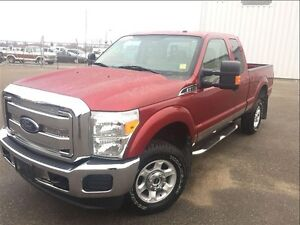2015 Ford F-350 SUPER DUTY XLT -4X4-WELL KEPT-no PST!