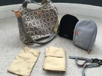 PACAPOD Changing/ Nappy Bag *Great Condition*