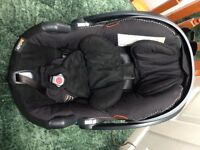 Baby Car Seat and Carrier