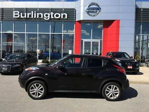 2014 Nissan Juke SV, ACCIDENT FREE, 1 OWNER !