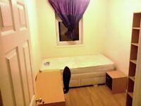 New Single Room for female-2MinWalk to Bermondsey Tube