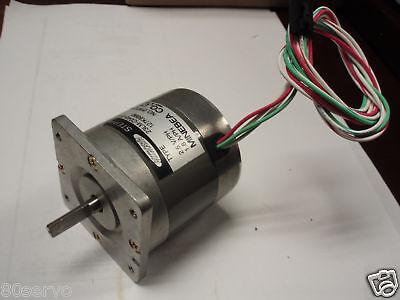 Step Motor Minebea Nema23  2.5v1.8 Amps  1.8degstep