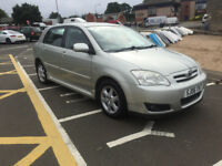 Toyota Corolla 1.4 VVT-i Colour Collection 5dr
