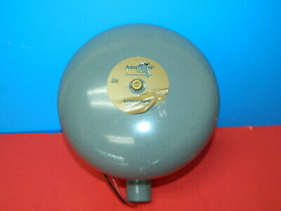 Edwards 435ex-8k1 Adaptabel Vibrating Hazardous Area Fire Alarm Bell