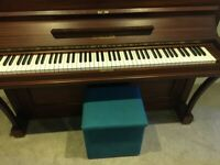 Challen piano, lovely condition !!! price reduction