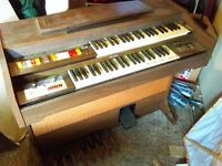 Old organs for free