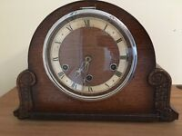 Mantle Carriage Clock