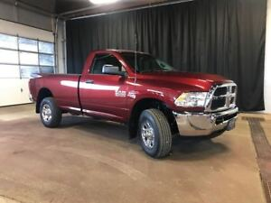 2018 Ram 2500 SXT Regular CAB Diesel 4X4  Long BOX