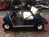Golf Buggy Club Car DS 1999 Petrol