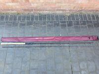 Drennan Red Range 11ft Pellet Waggler