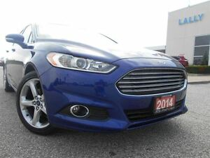 2014 Ford Fusion SE FWD 2.5L Sport Appearance Package