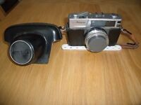 ANSCO camera