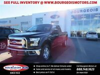 2015 Ford F-150 XLT 3.5L NEW 300A * BLACK FRIDAY SALES EVENT!