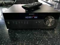 Sony cd micro system